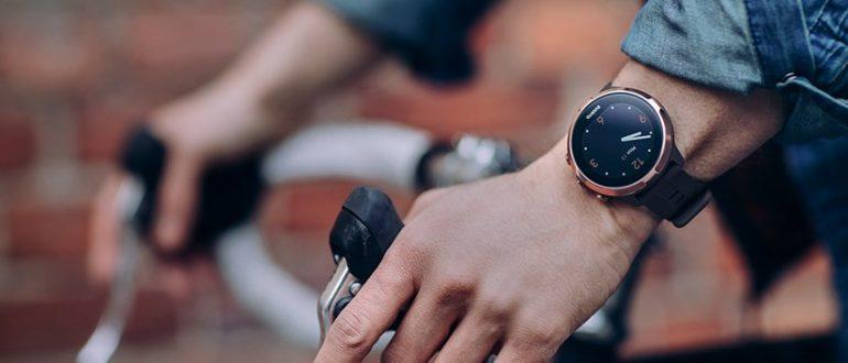 5 полезных свойств умных часов для спортсменов