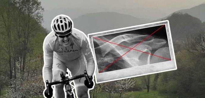 Езда на велосипеде при проблемах позвоночника