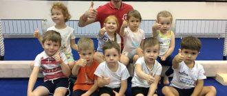 Спортивные секции и театральные кружки как элемент воспитания ребенка