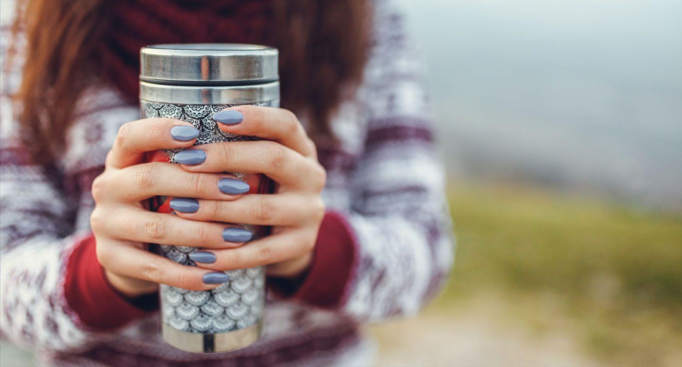 Термос для напитков или еды: правила выбора