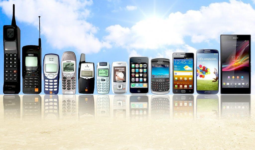 Революция в смартфоностроении