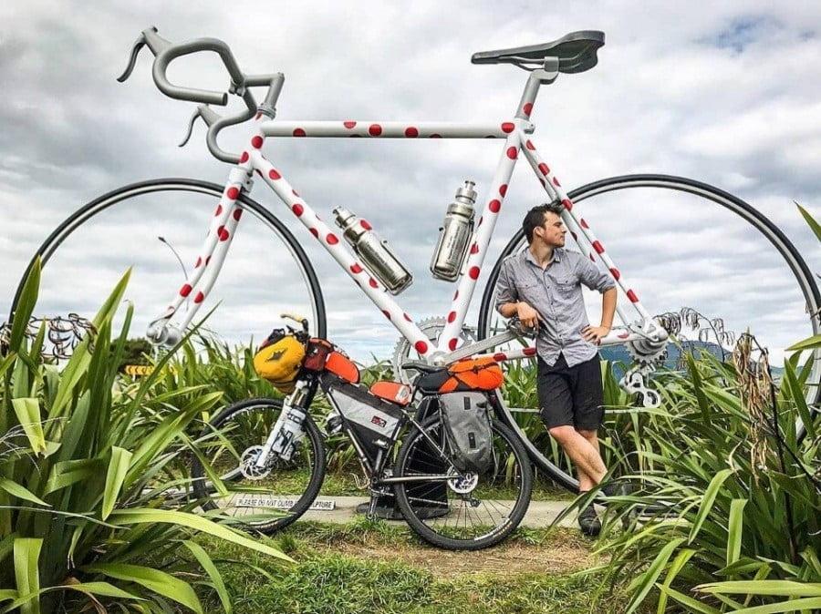 Какими бывают велосипеды?