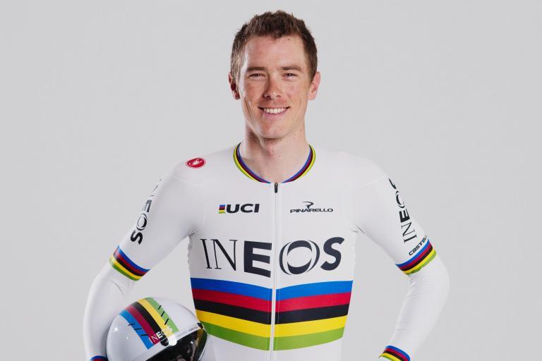 Рохан Деннис сказал почему отказался от Тур де Франс