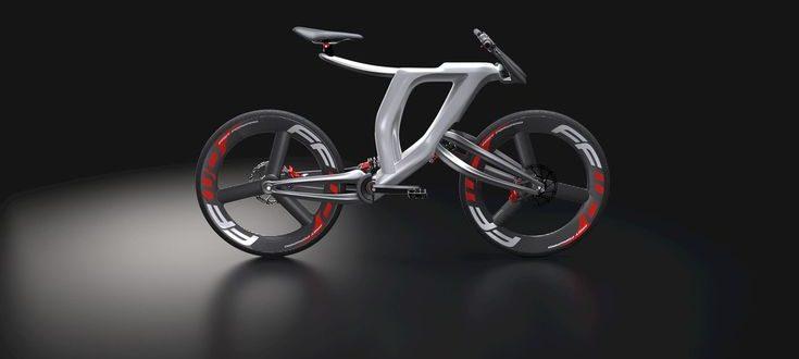 Фото: прототипы велосипедов. Часть 8