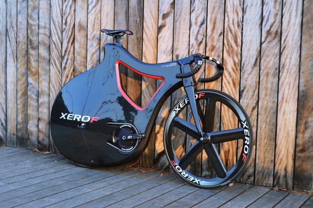 Фото: прототипы велосипедов. Часть 3