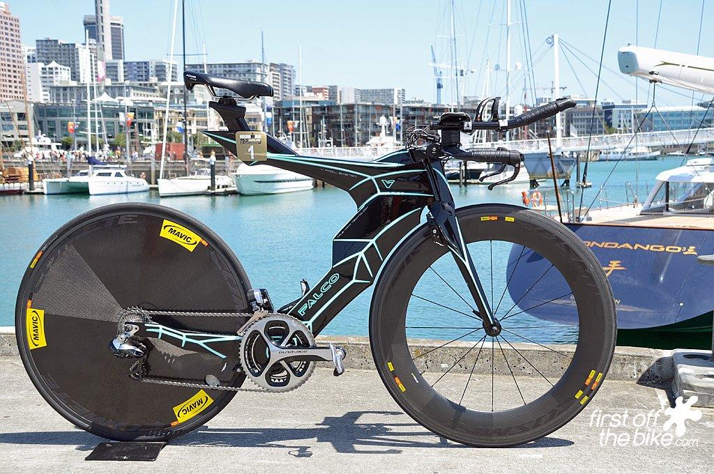 Фотографии прототипов моделей велосипедов. Часть 14.