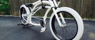 Фото: прототипы велосипедов. Часть 15