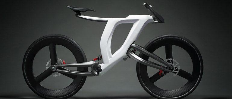 Фотографии прототипов моделей велосипедов. Часть 11.
