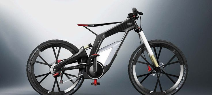Прототипы велосипедов фото