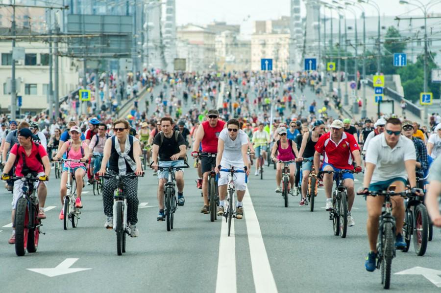Почему велосипед до сих пор актуален?