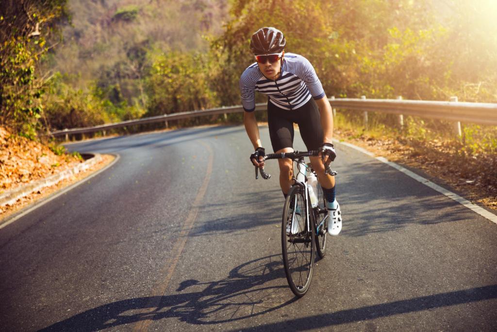 Основные причины роста популярности велосипедов