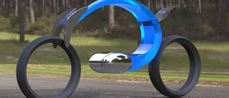 Фотографии прототипов моделей велосипедов. Часть 23.