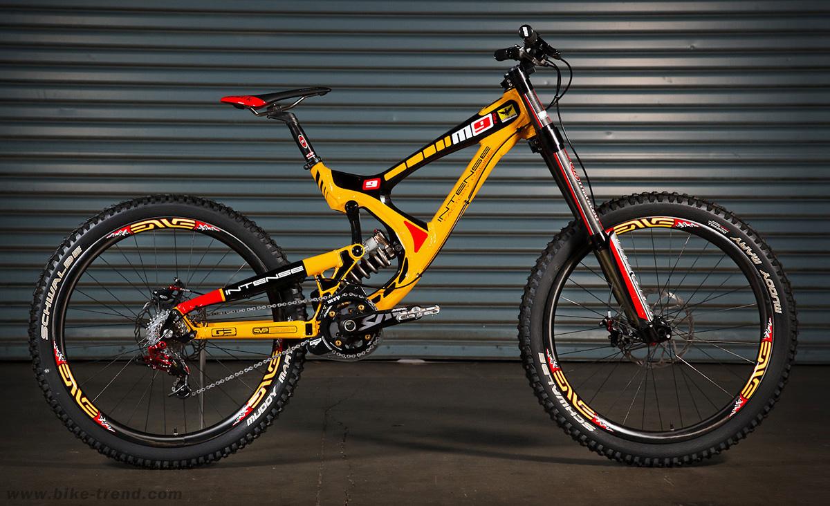Фотографии прототипов моделей велосипедов. Часть 18.