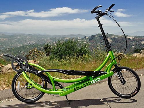 Фотографии прототипов моделей велосипедов. Часть 24.