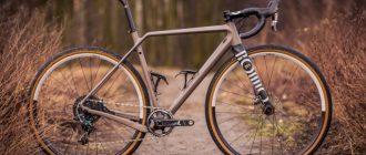 Почему гравийный велосипед лучший из лучших?