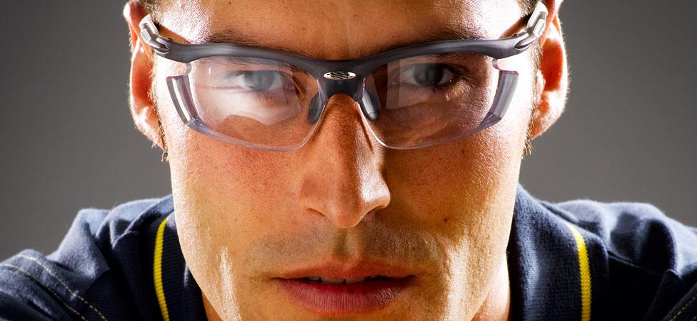 Какими должны быть спортивные очки?