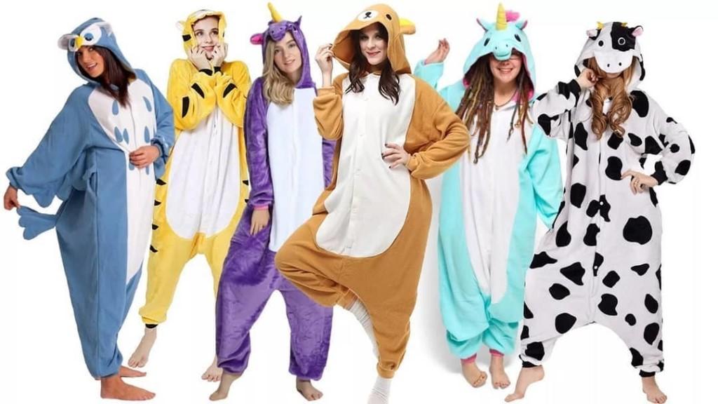 Пижаму кигуруми для детей и взрослых можно купить по умеренным ценам сотрудничая с нашим ресурсом