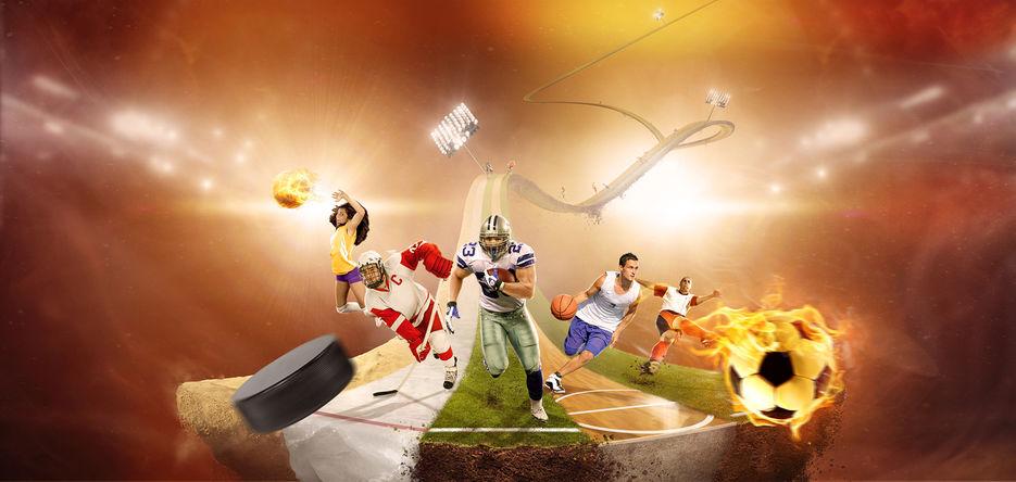 ставки на все виды спорта