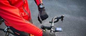 Зачем велосипедисту спортивные часы: 5 аргументов в пользу умного гаджета