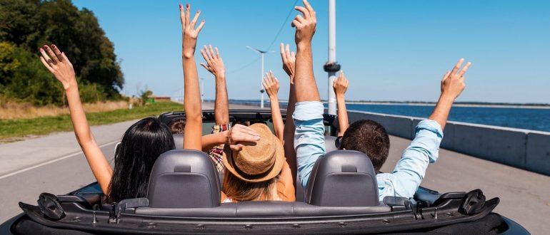 Безопасное путешествие – дело рук самого путешествующего