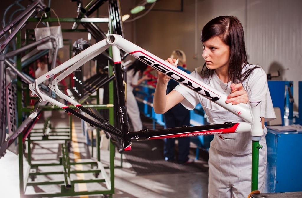Как изобрести велосипед?