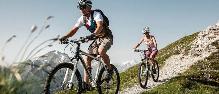 Тонкости создания горного велосипеда