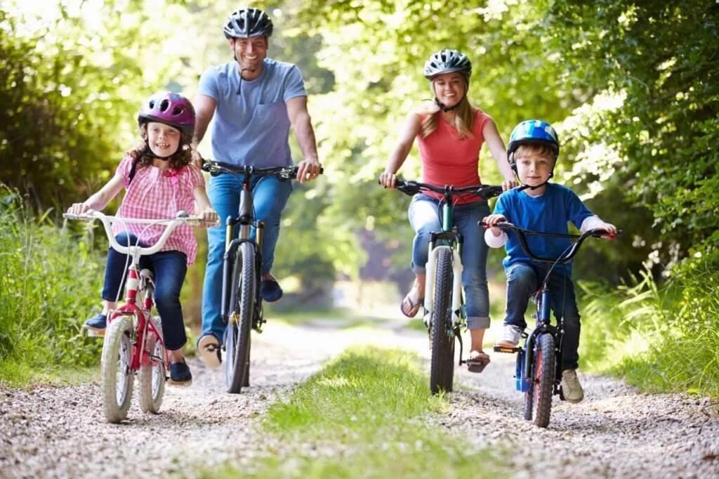 На что обратить внимание при выборе двухколесного велосипеда для ребенка
