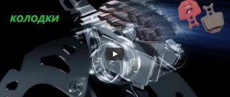 Выбор дисковых тормозных колодок. Sintered, Semi-metallic, Organic