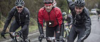Осенняя велосипедная одежда. Как одеваться осенью и зимой