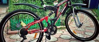 Как купить велосипед бу из Германии?