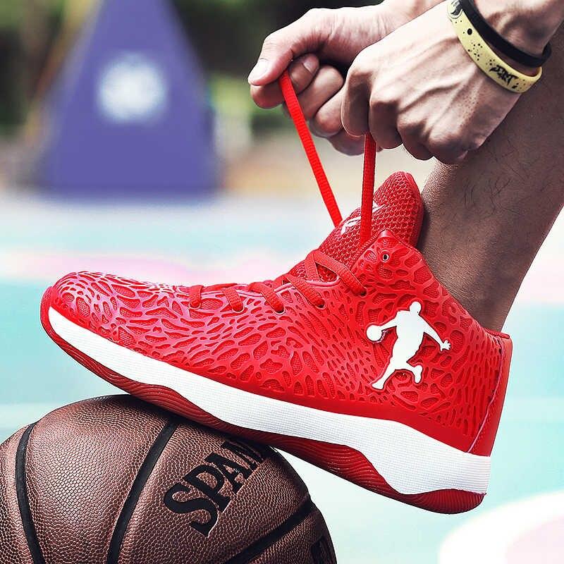 Почему важно выбирать оригинальные кроссовки для баскетбола?