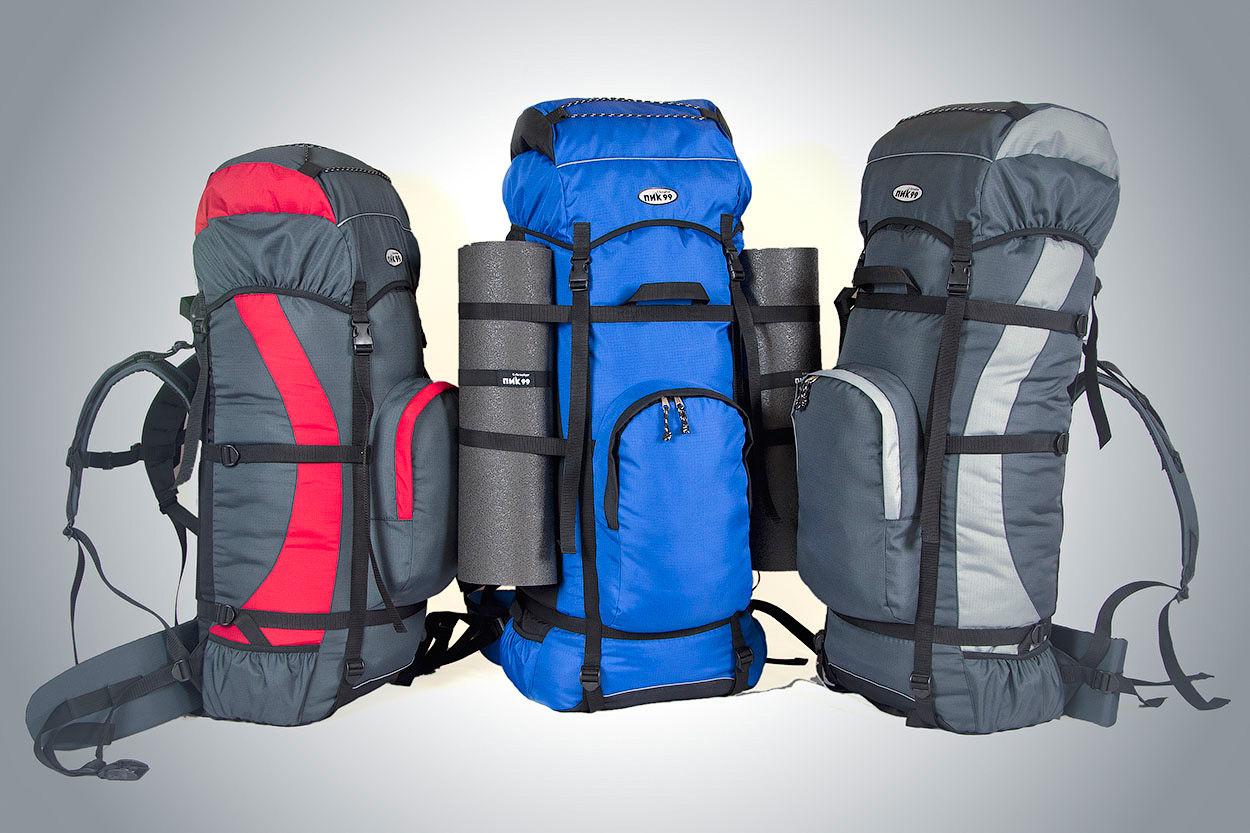 Как же выбрать рюкзак правильно?
