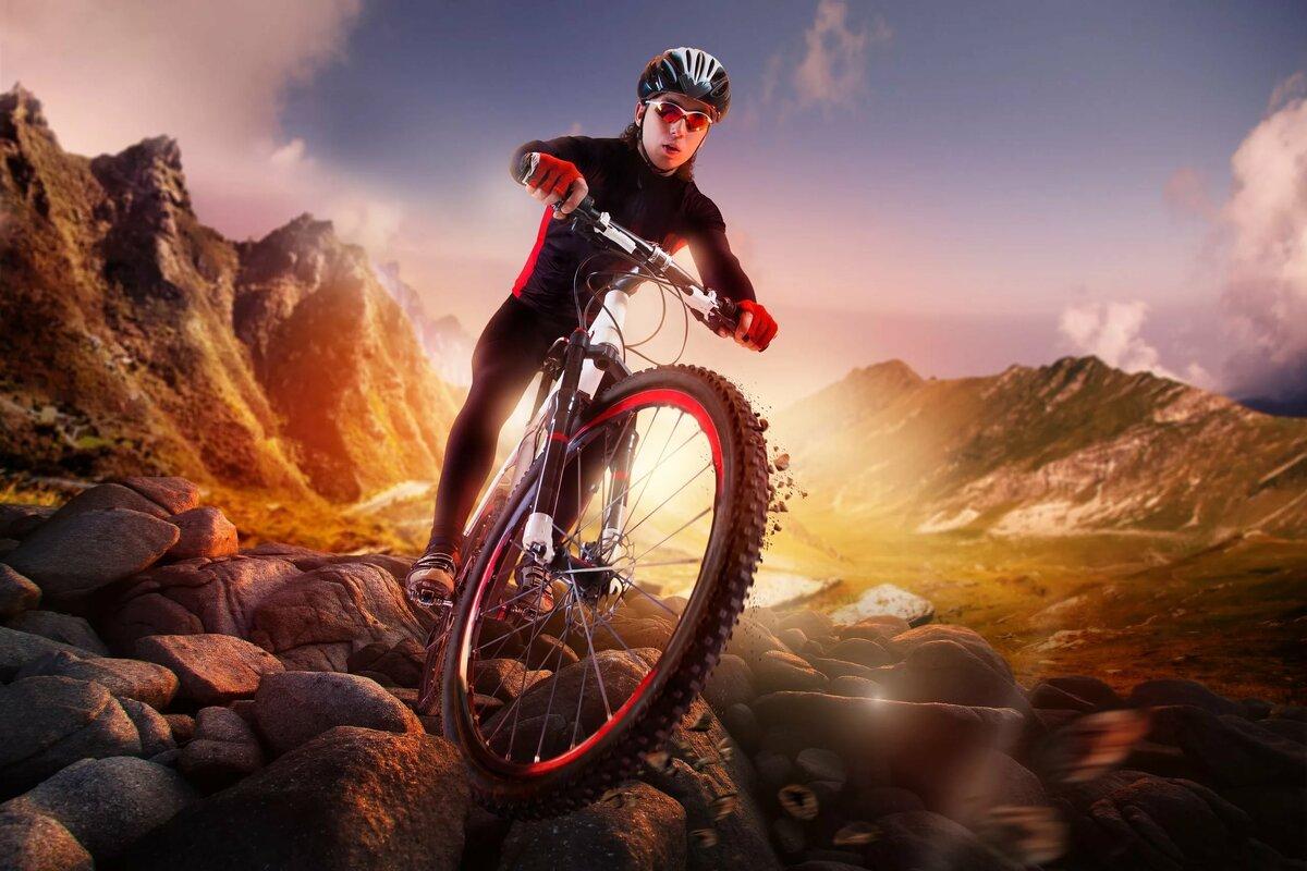 Эксплуатируем велосипед правильно