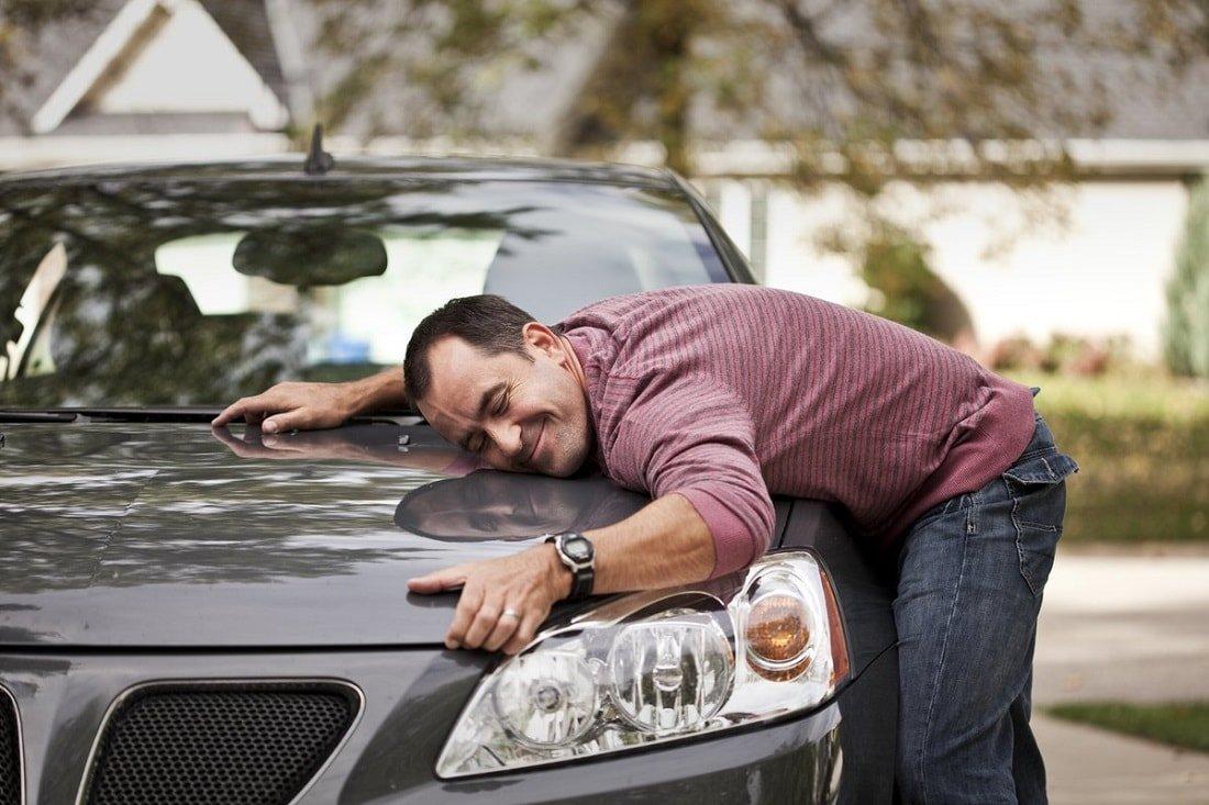 Причины продажи бу автомобилей