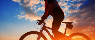Значение велосипеда в жизни каждого из нас