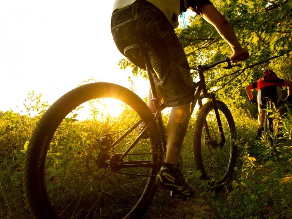 Функции современных велосипедов