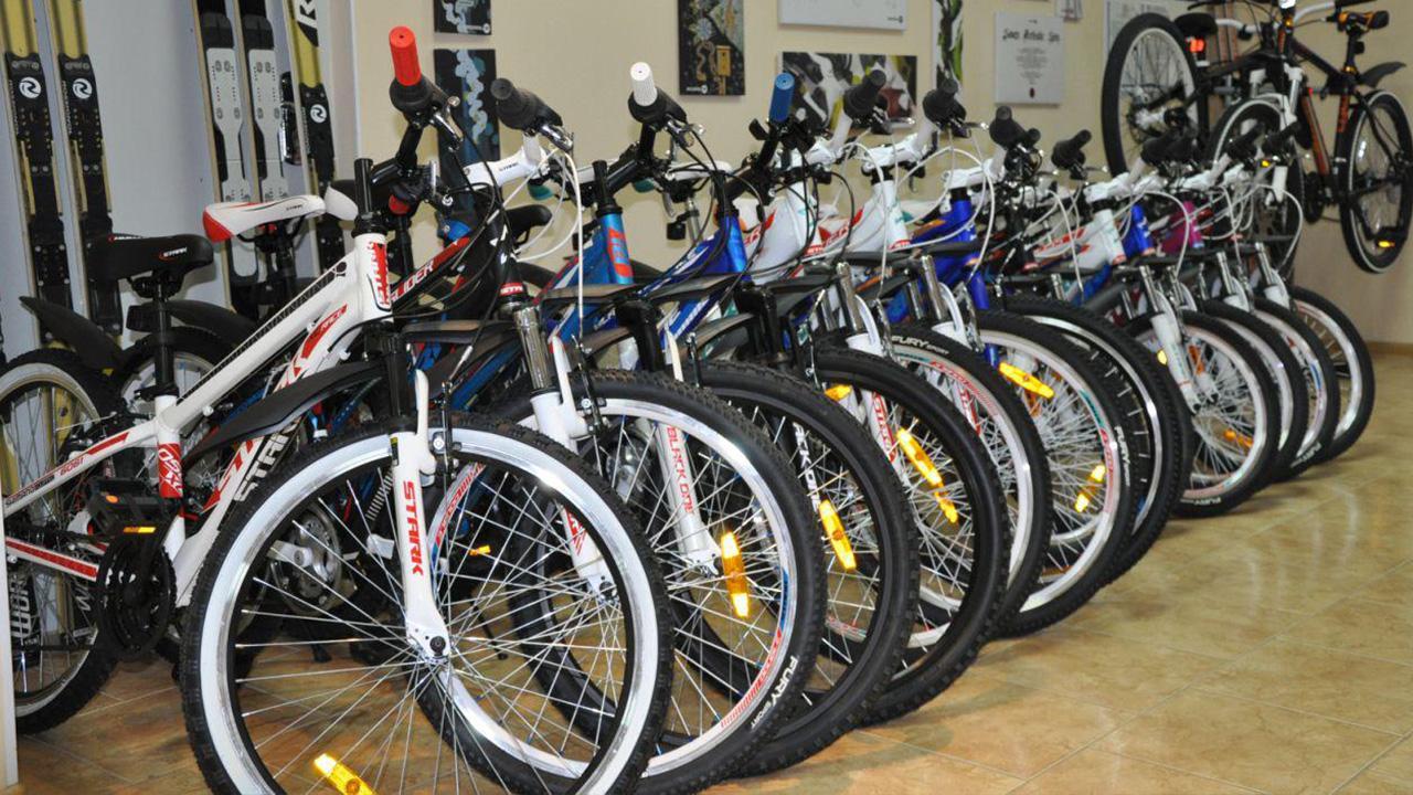 Как выбрать нужный велосипед?