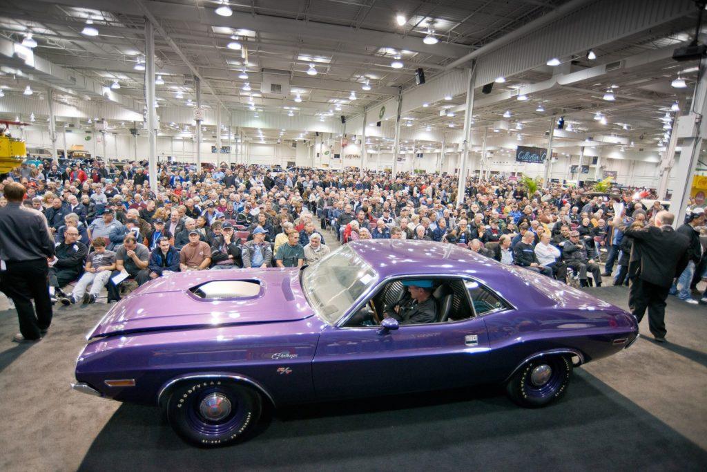 Что предлагают миру американские автопроизводители?