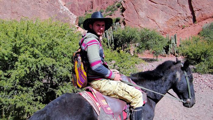 По Боливии на коне. Советы и маршруты