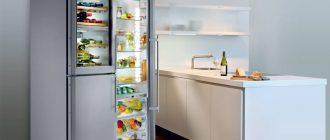 Причины разнообразия холодильников для дома