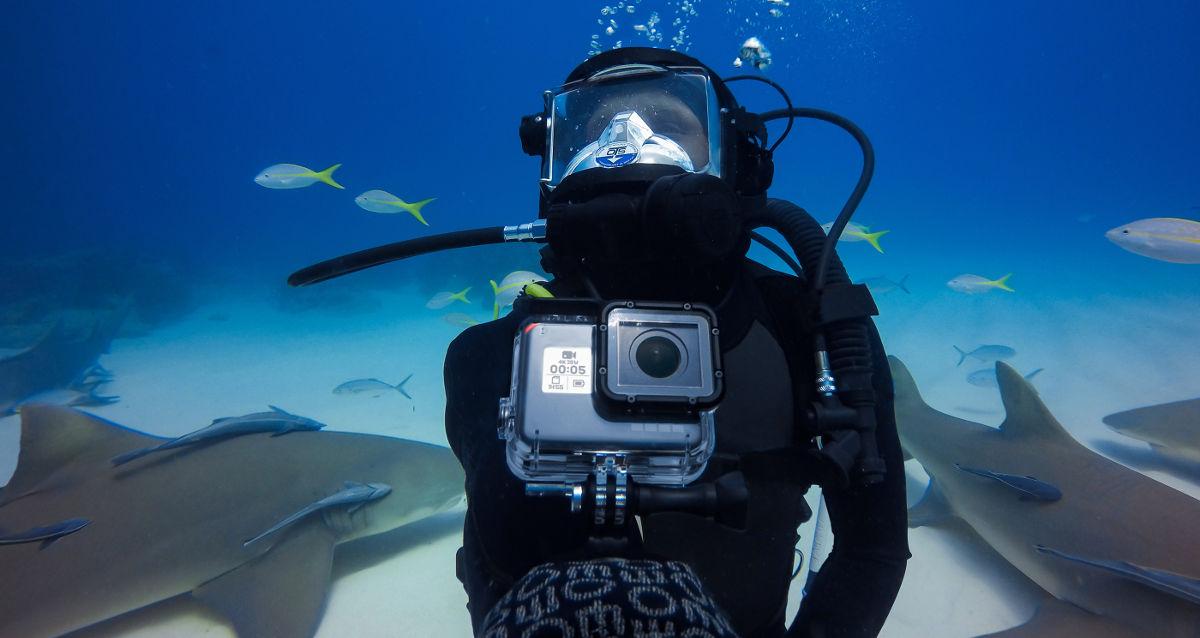 Улучшаем характеристики GoPro 7 простыми способами
