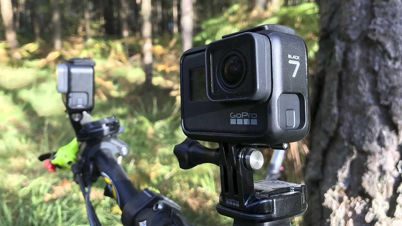 В чём уникальность аксессуаров для GoPro 7?