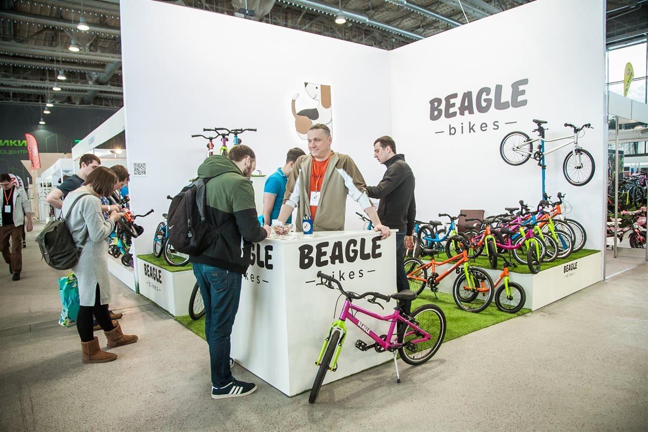 Почему Beeagle-Bikes – лучший детский велосипед?