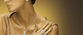 Ювелирные изделия от Top Gold. Лучшие подарки для женщины