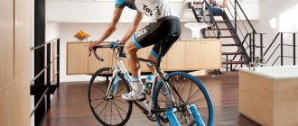 Эффективные современные велотренажеры для профи и нубов