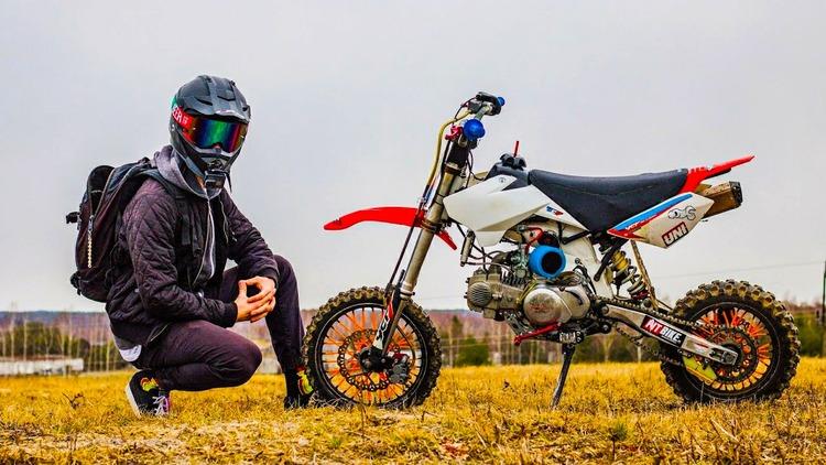Как правильно осуществить свою мечту о мотоцикле?