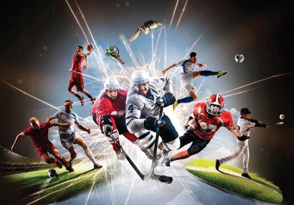 Возможности спортивного портала Mixsport