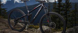 Что такое горный велосипед. Виды и характеристики