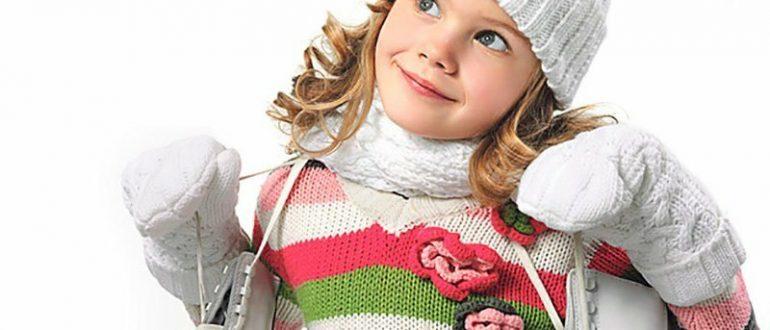 Стоит ли покупать ребёнку коньки, и где это сделать лучше всего?