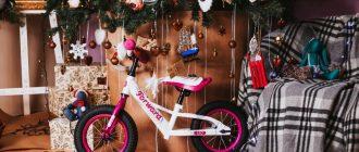 Особенности покупки детского велосипеда